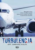 dokumentalne: Turbulencja - ebook
