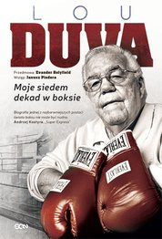 : Lou Duva - ebook